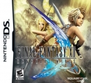 Final Fantasy XII: Revenant Wings on DS - Gamewise