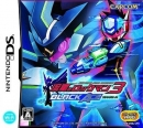 Mega Man Star Force 3: Black Ace / Red Joker [Gamewise]