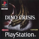Dino Crisis on PS - Gamewise