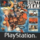 Guilty Gear for PS Walkthrough, FAQs and Guide on Gamewise.co