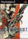 Metal Gear Solid 2: Sons of Liberty on PS2 - Gamewise
