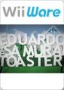 Eduardo the Samurai Toaster