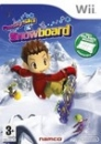 We Ski & Snowboard on Wii - Gamewise