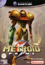 Metroid Prime on GC - Gamewise