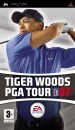 Tiger Woods PGA Tour 07 on PSP - Gamewise