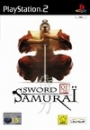Sword of the Samurai [Gamewise]