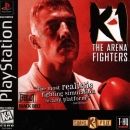 K-1: The Arena Fighters