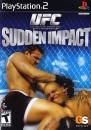UFC: Sudden Impact