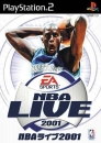 NBA Live 2001 for PS2 Walkthrough, FAQs and Guide on Gamewise.co