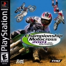 Championship Motocross 2001 featuring Ricky Carmichael'