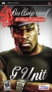 50 Cent: Bulletproof on PSP - Gamewise