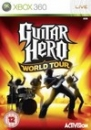 Guitar Hero: World Tour on X360 - Gamewise
