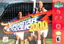 International Superstar Soccer 2000 (All region sales)