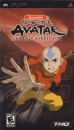 Avatar: The Last Airbender on PSP - Gamewise