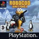 Robocod: James Pond II