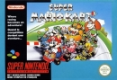 Super Mario Kart on SNES - Gamewise