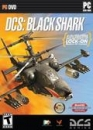 DCS: Black Shark boxart