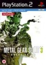 Metal Gear Solid 3: Snake Eater [Gamewise]