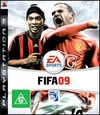 FIFA Soccer 09 on PS3 - Gamewise