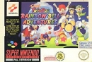 Pop'n TwinBee: Rainbow Bell Adventure on SNES - Gamewise