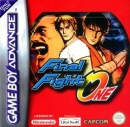 Final Fight One on GBA - Gamewise
