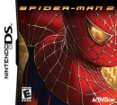 Spider-Man 2 on DS - Gamewise