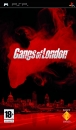 Gangs of London on PSP - Gamewise