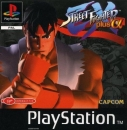 Street Fighter EX Plus Alpha on PS - Gamewise