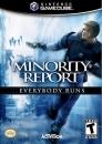Minority Report: Everybody Runs