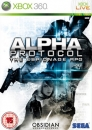 Alpha Protocol on X360 - Gamewise