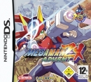 Mega Man ZX Advent on DS - Gamewise