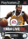 NBA Live 08 for PS2 Walkthrough, FAQs and Guide on Gamewise.co