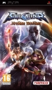 SoulCalibur: Broken Destiny on PSP - Gamewise