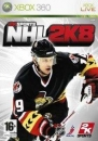 Gamewise NHL 2K8 Wiki Guide, Walkthrough and Cheats