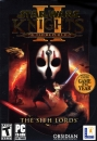 Star Wars Knights of the Old Republic II: The Sith Lords'