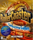 RollerCoaster Tycoon: Corkscrew Follies Expansion