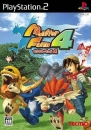 Monster Rancher 4 on PS2 - Gamewise