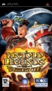 Untold Legends: The Warriors Code Wiki - Gamewise