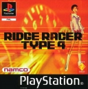 R4: Ridge Racer Type 4 on PS - Gamewise