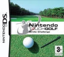 True Swing Golf on DS - Gamewise