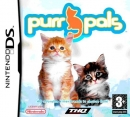 Purr Pals on DS - Gamewise