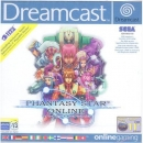 Phantasy Star Online | Gamewise