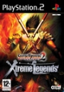 Samurai Warriors 2: Xtreme Legends (JP sales) [Gamewise]