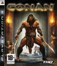 Conan on PS3 - Gamewise