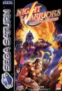 Night Warriors: Darkstalkers' Revenge for SAT Walkthrough, FAQs and Guide on Gamewise.co