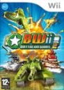 Battalion Wars 2 on Wii - Gamewise