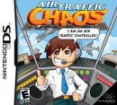 Air Traffic Chaos'