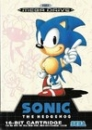 Sonic the Hedgehog on GEN - Gamewise