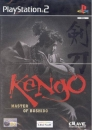 Kengo: Master of Bushido for PS2 Walkthrough, FAQs and Guide on Gamewise.co