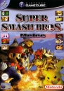 Super Smash Bros. Melee Wiki on Gamewise.co